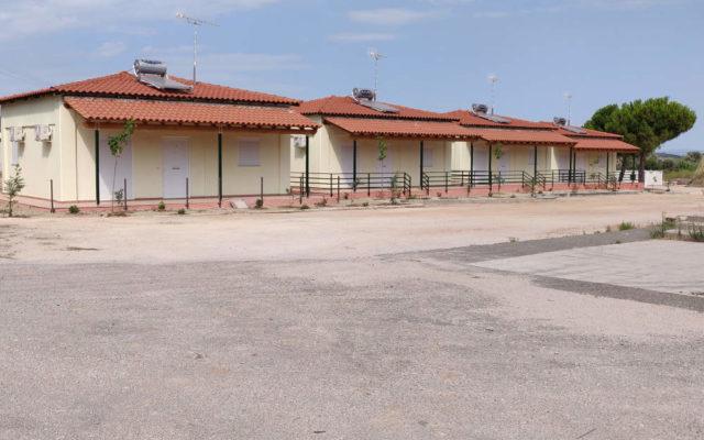 Κατασκευή Κτιρίων Στο ΣΤΡΔΟ Αργέντη Με Τη Μέθοδο Προκατασκευής
