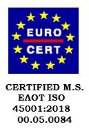 euro cert 45001
